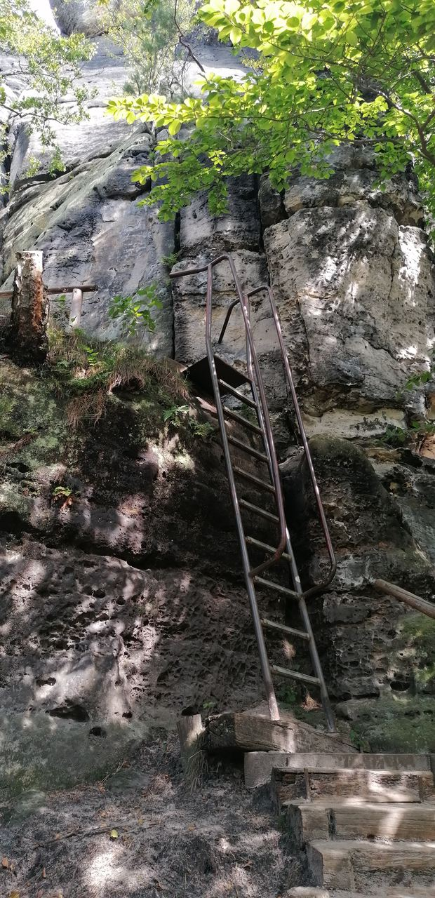 Sächsische Schweiz Schrammsteine